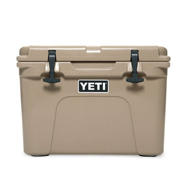 Yeti Tundra 35 Cooler-FISHING-Yeti Coolers-DESERT TAN-Kevin's Fine Outdoor Gear & Apparel