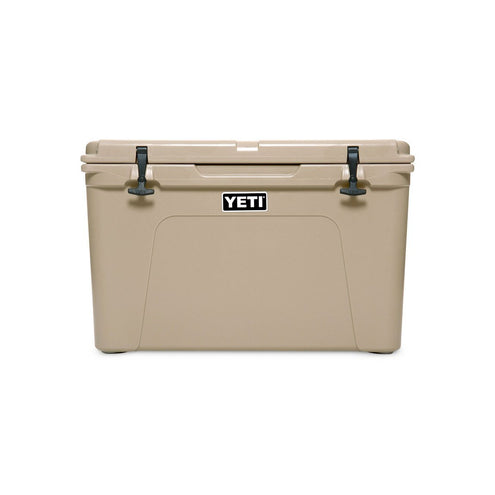 Yeti Tundra 105 Cooler-FISHING-Yeti Coolers-DESERT TAN-Kevin's Fine Outdoor Gear & Apparel
