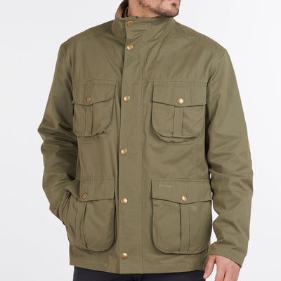 Barbour Men's Sanderling Casual Jacket-MENS CLOTHING-Kevin's Fine Outdoor Gear & Apparel