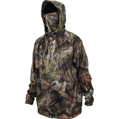 AFTCO Reaper Technical Fleece Hoodie-MENS CLOTHING-Mossy Oak Break Up Country-S-Kevin's Fine Outdoor Gear & Apparel