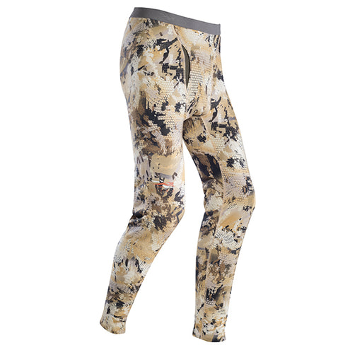 Sitka Merino Heavy Weight Bottom-MENS CLOTHING-Kevin's Fine Outdoor Gear & Apparel