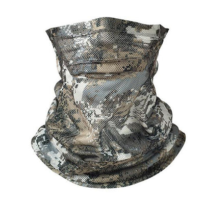 Sitka Face Mask-CAMO CLOTHING-Elevated II-Kevin's Fine Outdoor Gear & Apparel