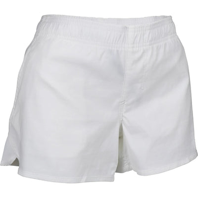 Aftco Women's Hybrid Tech Short-WOMENS CLOTHING-White-2-Kevin's Fine Outdoor Gear & Apparel