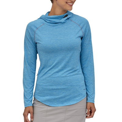 Patagonia Ladies Tropic Comfort Hoody-WOMENS CLOTHING-Kevin's Fine Outdoor Gear & Apparel