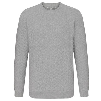 "Holderness & Bourne 'Ward"" Sweater-MENS CLOTHING-Gray-S-Kevin's Fine Outdoor Gear & Apparel"