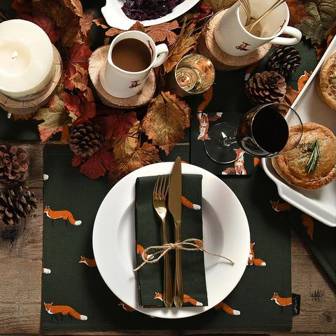 Sophie Allport Fabric Placemat-HOME/GIFTWARE-Sophie Allport-Kevin's Fine Outdoor Gear & Apparel