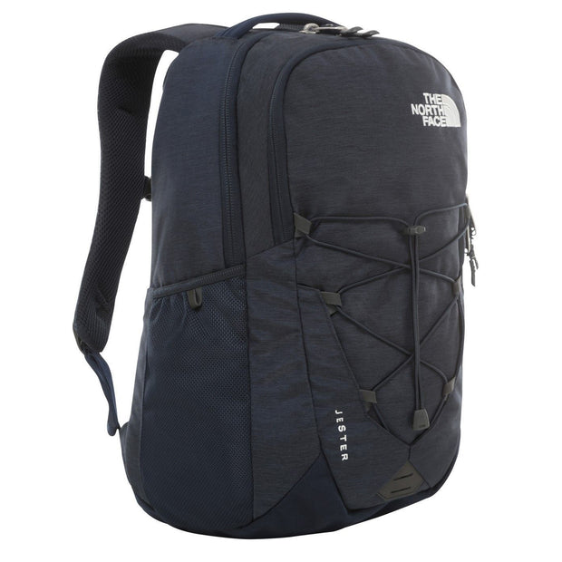 The North Face Jester BackPack-LUGGAGE-THE NORTH FACE-Urban Navy-Kevin's Fine Outdoor Gear & Apparel