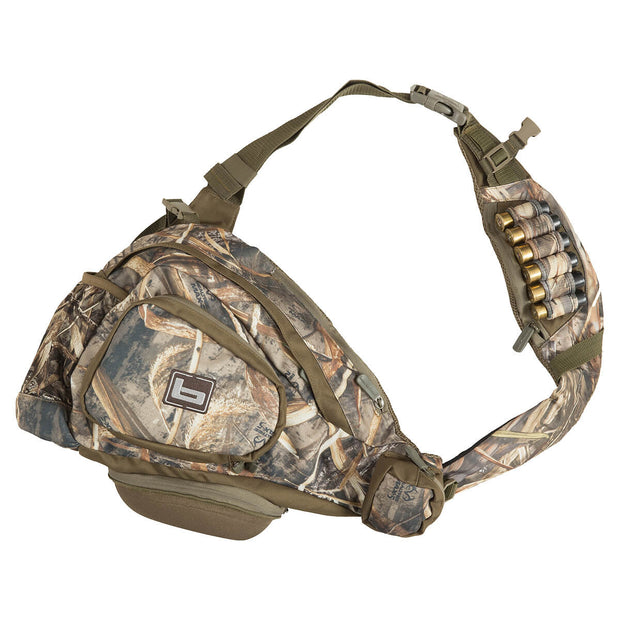Nano Sling Back Pack-HUNTING/OUTDOORS-Banded Holdings Inc-Kevin's Fine Outdoor Gear & Apparel