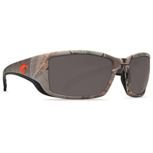 "Costa Del Mar ""Blackfin"" Polarized Sunglasses-SUNGLASSES-RTREE XTRA (69)-GRAY 580P-Kevin's Fine Outdoor Gear & Apparel"