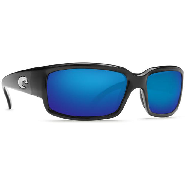 "Costa ""Caballito"" Polarized Sunglasses-SUNGLASSES-BLACK (11)-BLUE 580G-Kevin's Fine Outdoor Gear & Apparel"