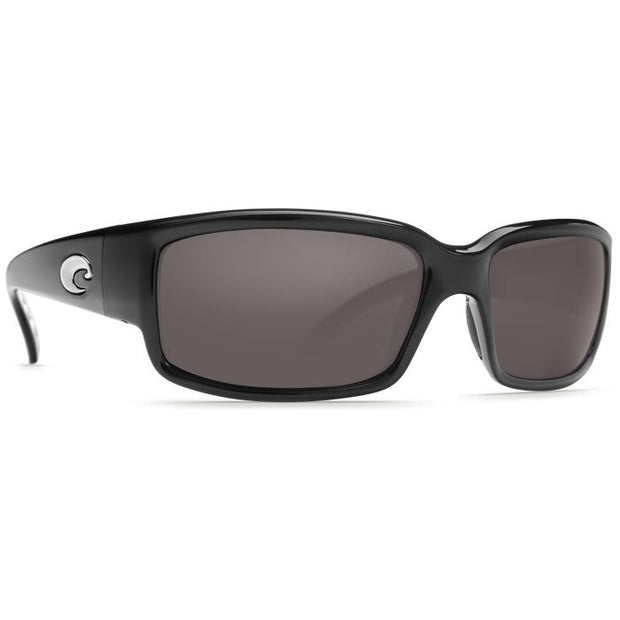 "Costa ""Caballito"" Polarized Sunglasses-SUNGLASSES-BLACK (11)-GRAY 580G-Kevin's Fine Outdoor Gear & Apparel"