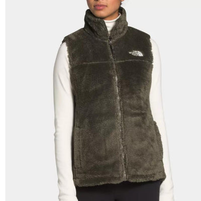The North Face Women's Mossbud Reversible Vest-WOMENS CLOTHING-Kevin's Fine Outdoor Gear & Apparel