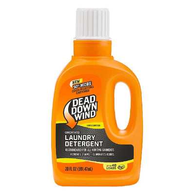 Dead Down Wind 20 oz. Laundry Detergent-HUNTING/OUTDOORS-Kevin's Fine Outdoor Gear & Apparel