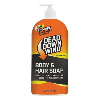 Dead Down Wind Body Wash & Shampoo-HUNTING/OUTDOORS-Kevin's Fine Outdoor Gear & Apparel