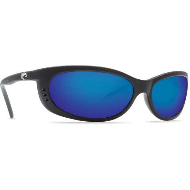"Costa ""Fathom"" Polarized Sunglasses-SUNGLASSES-BLACK (11)-BLUE 580G-Kevin's Fine Outdoor Gear & Apparel"