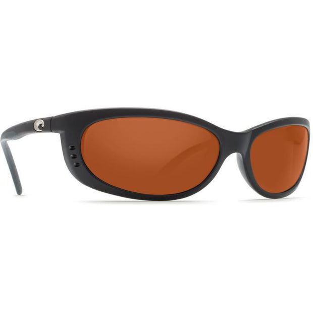"Costa ""Fathom"" Polarized Sunglasses-SUNGLASSES-BLACK (11)-COPPER 580-Kevin's Fine Outdoor Gear & Apparel"