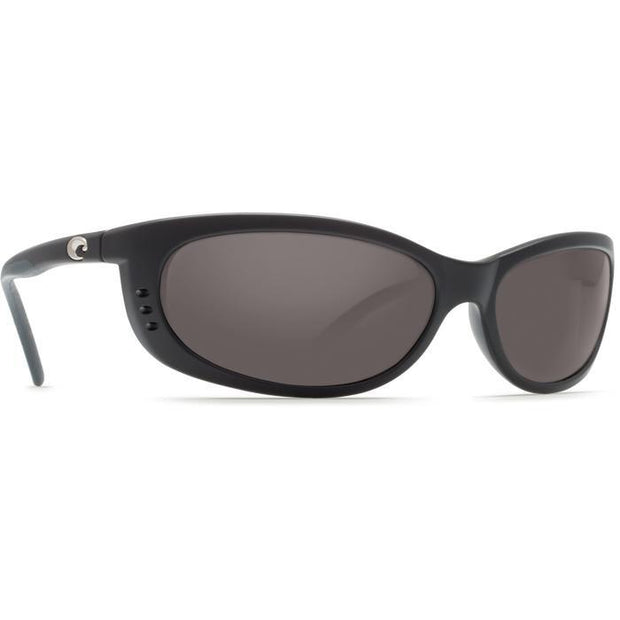 "Costa ""Fathom"" Polarized Sunglasses-SUNGLASSES-BLACK (11)-GRAY 580P-Kevin's Fine Outdoor Gear & Apparel"