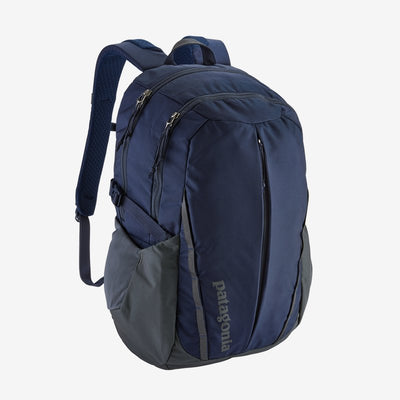 Patagonia Refugio Pack 28L-LUGGAGE-CLASSIC NAVY-Kevin's Fine Outdoor Gear & Apparel