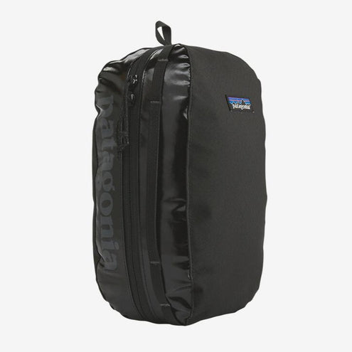 Patagonia Black Hole Cube-LUGGAGE-Black-Medium 6L-Kevin's Fine Outdoor Gear & Apparel