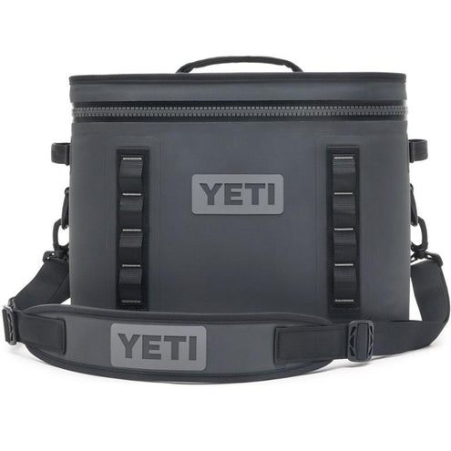Yeti Hopper Flip 18-FISHING-CHARCOAL-Kevin's Fine Outdoor Gear & Apparel