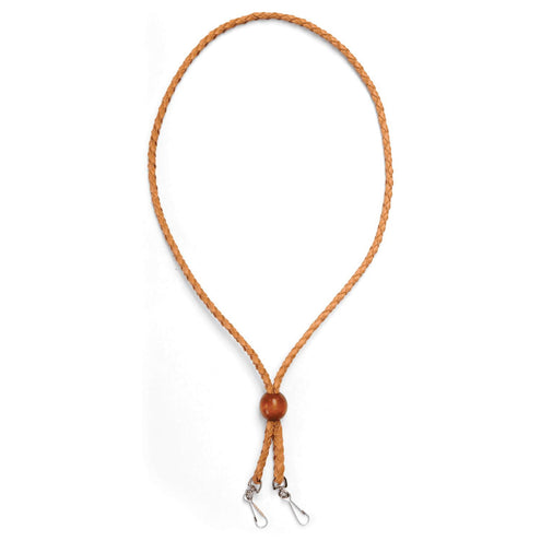 Sportdog Braided Leather Lanyard-PET SUPPLY-Kevin's Fine Outdoor Gear & Apparel