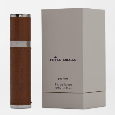 Peter Millar Crown Cologne Travel Bottle 10 ml-HOME/GIFTWARE-Kevin's Fine Outdoor Gear & Apparel