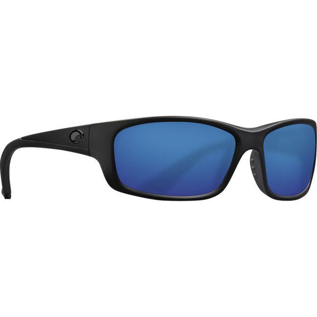 "Costa ""Jose"" Polarized Sunglasses-SUNGLASSES-BLACKOUT (01)-BLUE 580G-Kevin's Fine Outdoor Gear & Apparel"