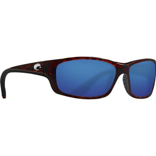 "Costa ""Jose"" Polarized Sunglasses-SUNGLASSES-TORTOISE (10)-BLUE 580G-Kevin's Fine Outdoor Gear & Apparel"