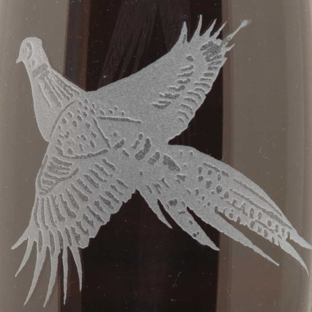 Kevin's Crystal Tapered Highball Glass 14 oz.-HOME/GIFTWARE-PHEASANT-Kevin's Fine Outdoor Gear & Apparel