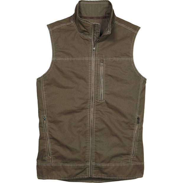 Kuhl Burr Vest-MENS CLOTHING-Kuhl-Kevin's Fine Outdoor Gear & Apparel