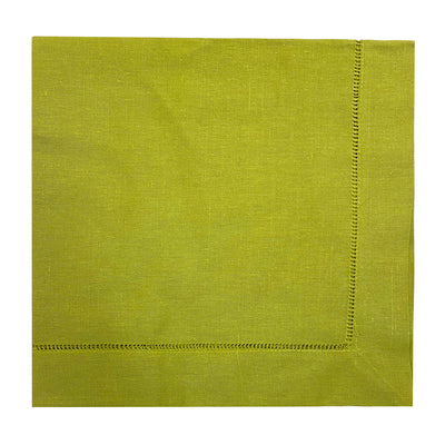 Kevin's Linen Napkins-HOME/GIFTWARE-LIME-Kevin's Fine Outdoor Gear & Apparel