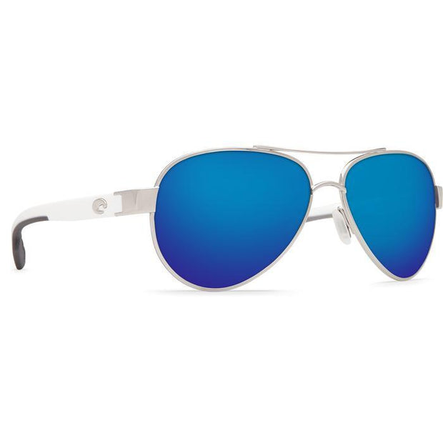 "Costa ""Loreto"" Polarized Sunglasses-SUNGLASSES-PALLADIUM (21)-BLUE 580P-Kevin's Fine Outdoor Gear & Apparel"