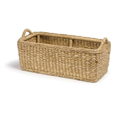 Mainly Baskets Sweater Weave Hearth Basket-Home/Giftware-Kevin's Fine Outdoor Gear & Apparel