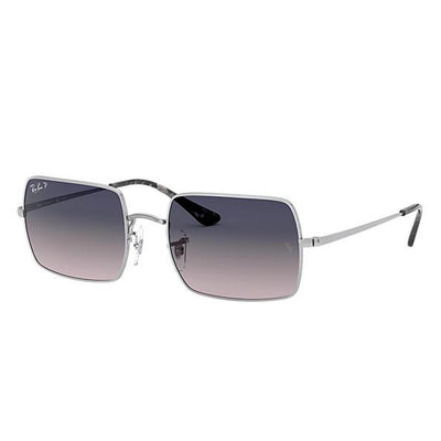 Ray Ban Rectangle 1969-SUNGLASSES-Kevin's Fine Outdoor Gear & Apparel