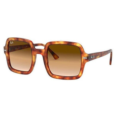 Ray Ban RB2188 Sunglasses-SUNGLASSES-Light Brown Gradient-Tortoise-Kevin's Fine Outdoor Gear & Apparel