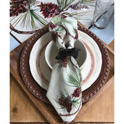 Kevin's Pheasant and Quail Napkin Rings