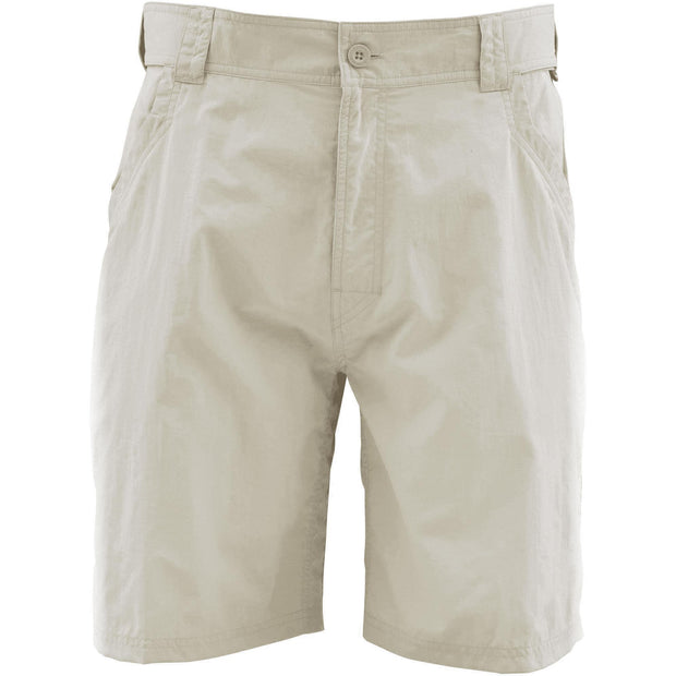 Simms Men's Superlight Short-MENS CLOTHING-OYSTER-2X-LARGE-Kevin's Fine Outdoor Gear & Apparel