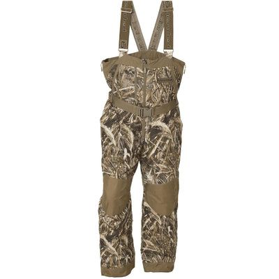 Banded Black Label Insulated Hunting Bib