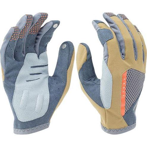Sitka Shooter Glove-MENS CLOTHING-Dirt-L-Kevin's Fine Outdoor Gear & Apparel