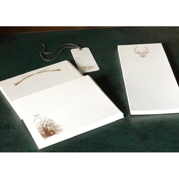 Maison de Papier Long Notepads-HOME/GIFTWARE-Maison De Papier-Kevin's Fine Outdoor Gear & Apparel