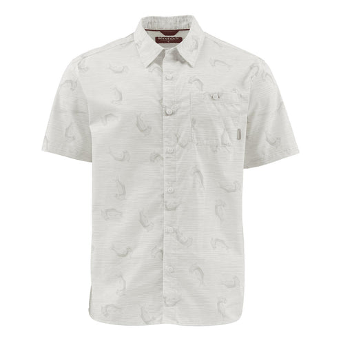 Simms Tailout SS Shirt-MENS CLOTHING-Kevin's Fine Outdoor Gear & Apparel