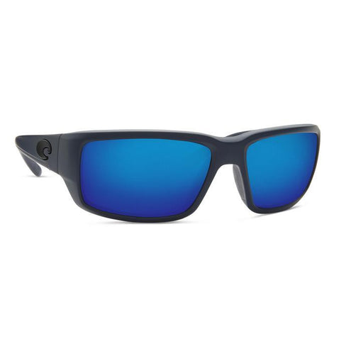 "Costa ""Fantail"" Polarized Sunglasses-SUNGLASSES-MIDNIGHT BLUE (14)-BLUE 580G-Kevin's Fine Outdoor Gear & Apparel"