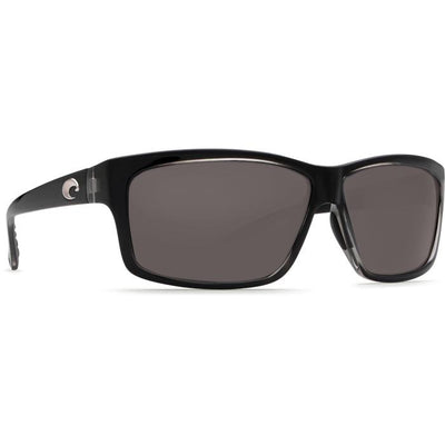 "Costa ""Cut"" Polarized Sunglasses-SUNGLASSES-SQUALL (47)-GRAY 580G-Kevin's Fine Outdoor Gear & Apparel"