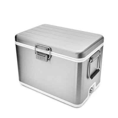 Yeti V Series Stainless Steel Cooler-HUNTING/OUTDOORS-Kevin's Fine Outdoor Gear & Apparel