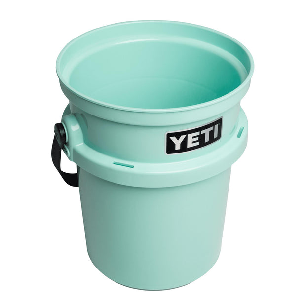 Yeti LoadOut Bucket-HUNTING/OUTDOORS-Yeti Coolers-SEAFOAM-Kevin's Fine Outdoor Gear & Apparel