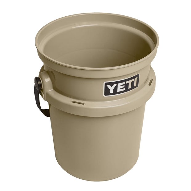 Yeti LoadOut Bucket-HUNTING/OUTDOORS-Yeti Coolers-DESERT TAN-Kevin's Fine Outdoor Gear & Apparel