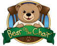 Bear On The Chair®