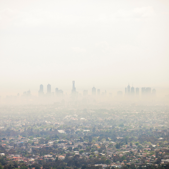 Understanding how Air Quality Affects Your Breathing