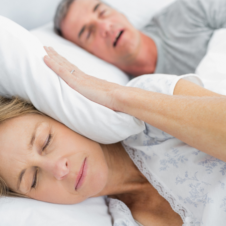 Is Snoring the Same as Sleep Apnea?