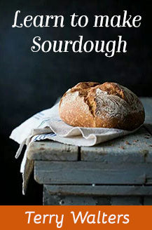 10/16 Sourdough Workshop with Terry Walters